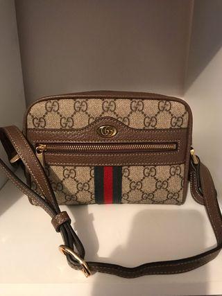 Gucci Ophidia mini camera bag