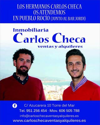Piso en venta en Paseo Marítimo de Levante en Vélez-Málaga