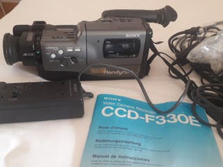 Video Camera Recorder Sony