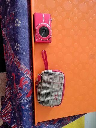 Samasung pocket Camera