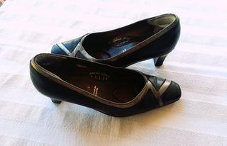 Wallapop Aj5q3rl4 Segunda Para Mujer Valencia En De Mano Zapatos Vestir 6gbyvYf7