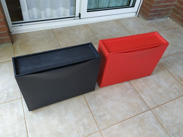 Zapateros TRONES IKEA