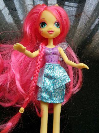 Muñeca My Little Pony