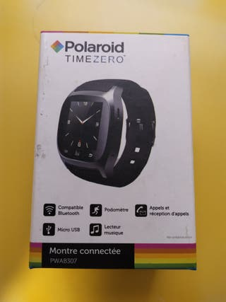 Reloj de pulsera - POLAROID Time Zero