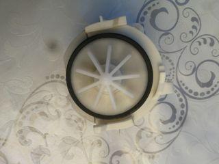 Bomba desagüe lavavajillas