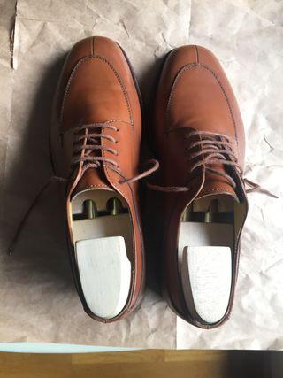 Chaussures derby homme Hardrige Goodyear