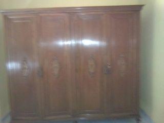 armario de alcoba
