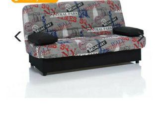 sofá cama 135 x 90