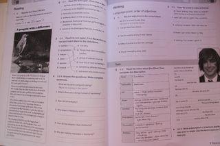 Libro Inglés 3° ESO // Workbook // Oxford
