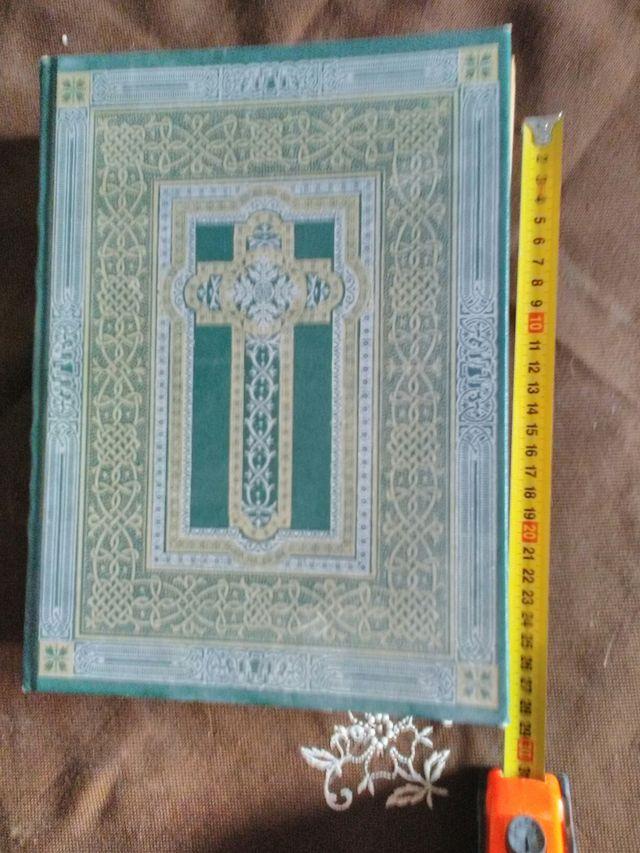 Biblia de gran formato