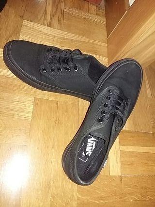 zapatillas Vans sin estrenar