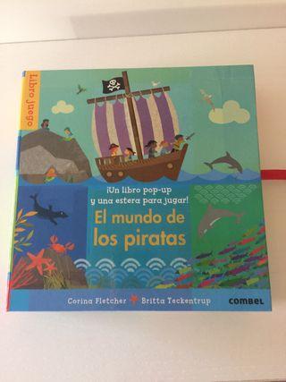 El mundo de los piratas