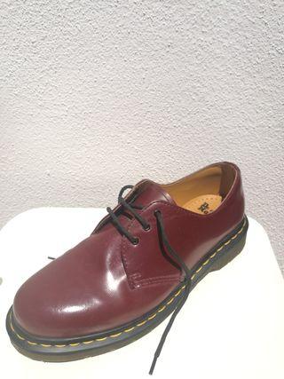 Zapatos De Barcelona Segunda En Mano Wallapop Martens XiTkuOwPZ