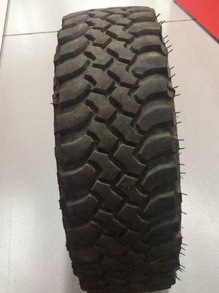 4 neumáticos INSA TURBO DAKAR 235/65R17