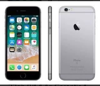 iphone 6s 16gb acepto intercambio