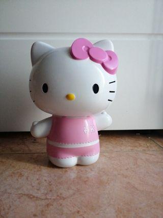 muñeca de Hello kitty
