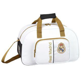 Bolsa deporte Real Madrid 40cm