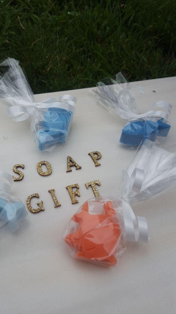 soap sea world