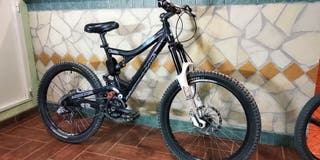 BICICLETA descenso / enduro / freeride