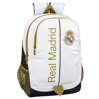 Mochila Real Madrid adaptable 44cm