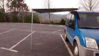 toldo para furgoneta/caravana