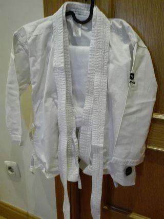 Kimono karate niñ@