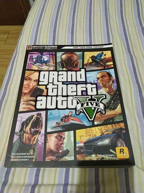Guia GTA 5