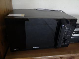 microondas horno Samsung 28 l