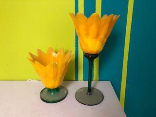 Flores decoración