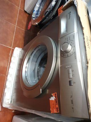 lavadora nueva balay 7 kilos 300