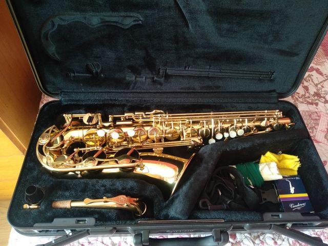 Saxo Yamaha YAS-275