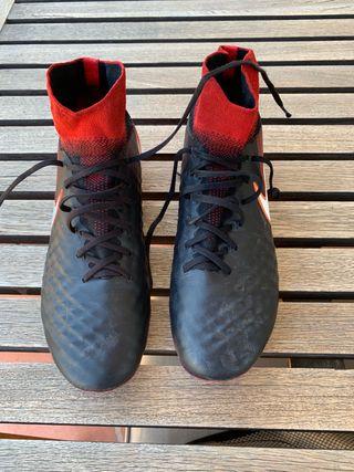 Botas futbol Nike Magista 42