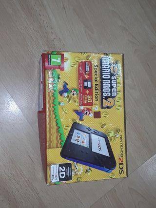 Nintendo 2DS special edition