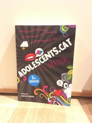 Libro Adolescents