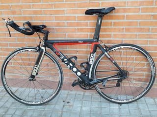 Bicicleta Triatlón Quintana Roo Kilo