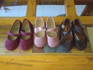 En Alcobendas Mano Zapatos De Wallapop Segunda ebHED2IYW9