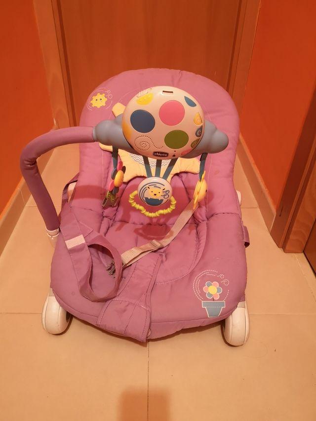 Hamaca Chicco Balloon baby