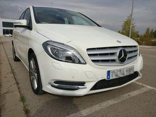 Mercedes-Benz clase B 220 CDI 2014