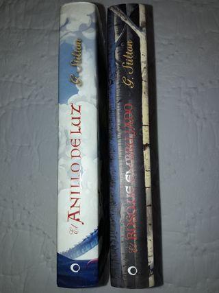 2 Libros especiales de Gerónimo Stilton