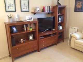 Muebles De madera de gran calidad