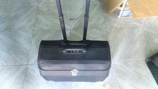 maletín Samsonite de viaje o trabajo 46x40x22