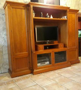 Mueble de salón para televisión