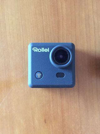 Gopro marca Rollei actioncam400