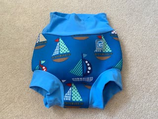 Splash About Happy Nappy baby swimming pants