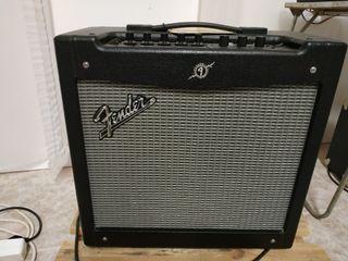 amplificador Fender Mustang II