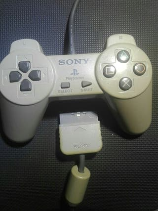 Mando PlayStation One
