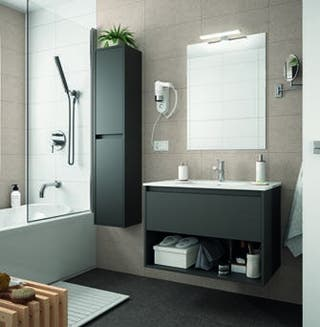 Muebles Baño 60/80/100Cm