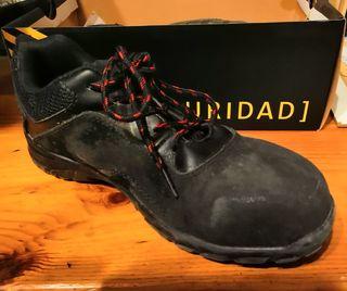 Zapatos de seguridad talla 40