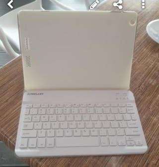 Funda y Teclado Tablet Teclast X98/Plus