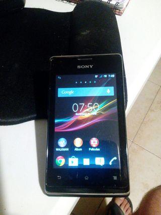 Sony xperia E c1505 ORANGE
